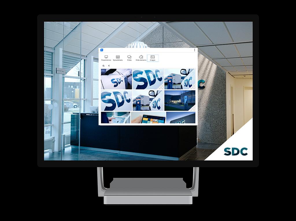 SDC oplossing